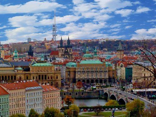 Diario di viaggio: Praga