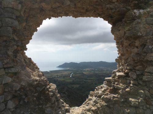 La Sardegna…e un po' della sua storia